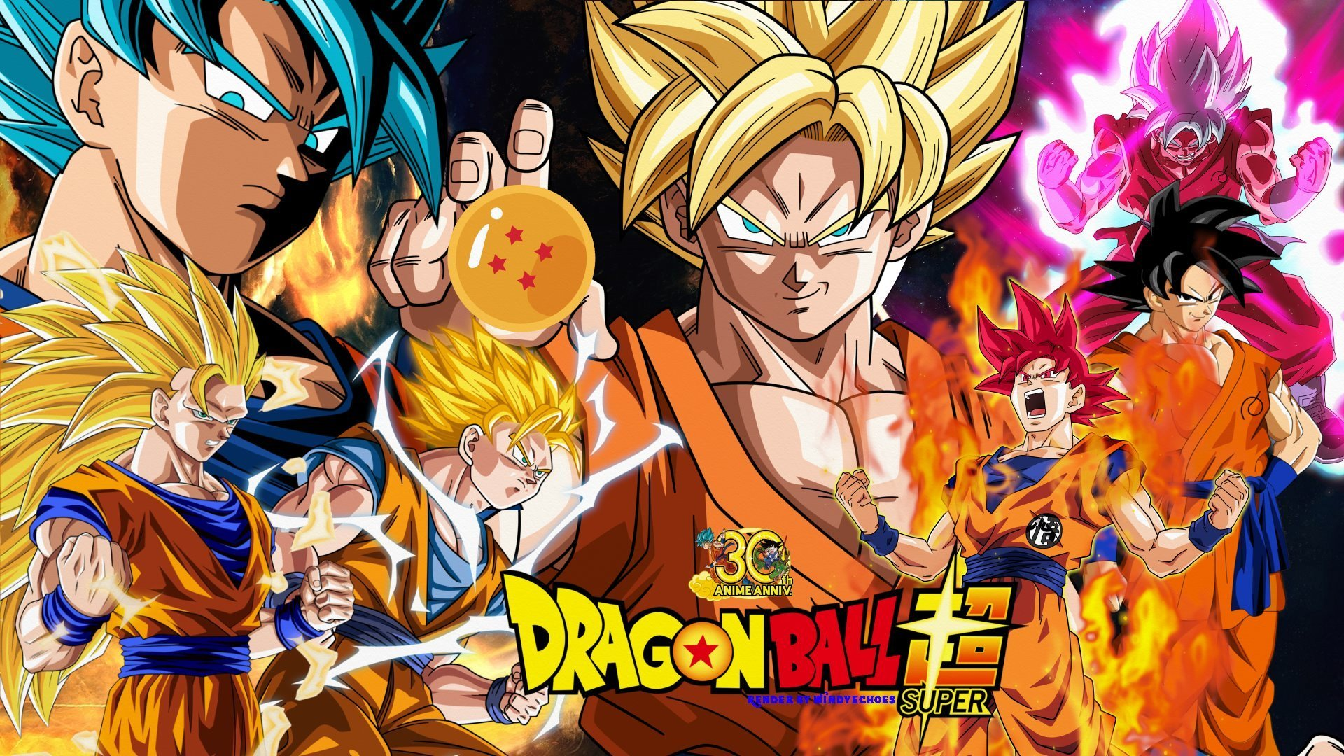 dragon ball super wallpaper android
