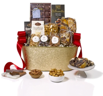 """Why Choosing Tasty """"Thinking of You"""" Gifts is a Great Idea"""